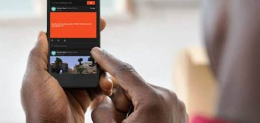 [Le Point] Afrique, la fintech bat des records