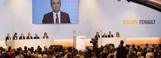 Pour une nouvelle gouvernance chez Renault