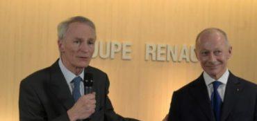 Renault : pour un changement des structures de gouvernance