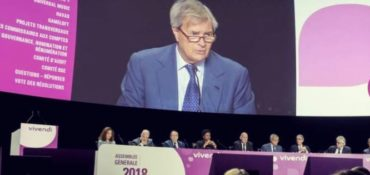 Phitrust submits written questions for the Vivendi's AGM