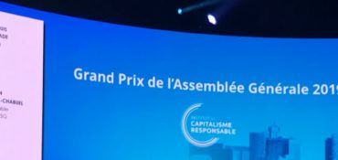 Un collectif d'investisseurs, mené par Comgest et Phitrust, récompensé au Grand Prix de l'Assemblée Générale
