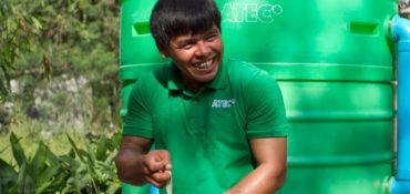 [Impact Sociétal] Phitrust Asia participe au deuxième tour de financement d'ATEC*