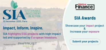 [Press Release] Phitrust  Member Of The Sustainable Investment In Action's Jury