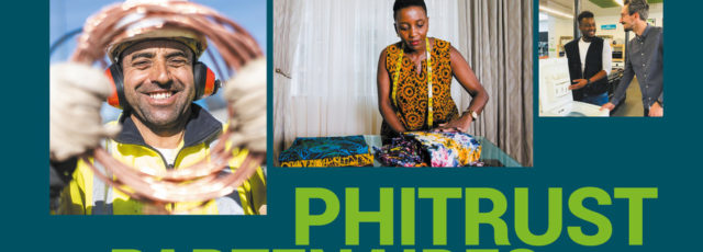 [Societal Impact] Phitrust Partenaires publishes its 2019 Activity and Impact Report