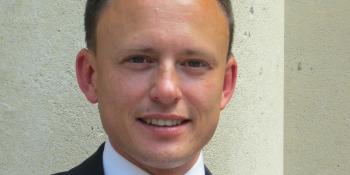 """A.de Crombrugghe """"L'inclusion est au cœur de mes préoccupations d'investisseur"""""""